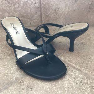 Cute summer sandal. Size 6-1/2
